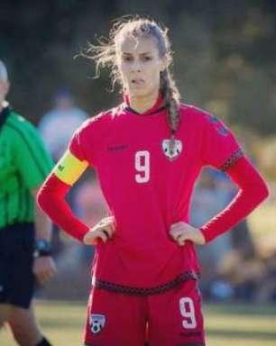 Seleção afegã feminina foge para o Paquistão