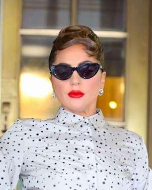Lady Gaga é eleita a celebridade mais bem vestida de 2021 pela People