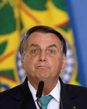 Bolsonaro diz que fim do marco temporal causaria inflação