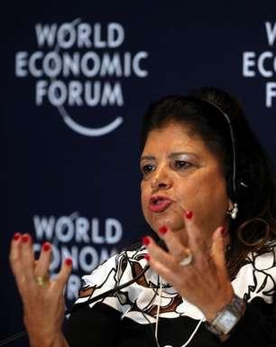 Não conversei com o Lula nem com ninguém, diz Luiza Trajano