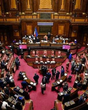 Senado prorroga estado de emergência contra Covid na Itália