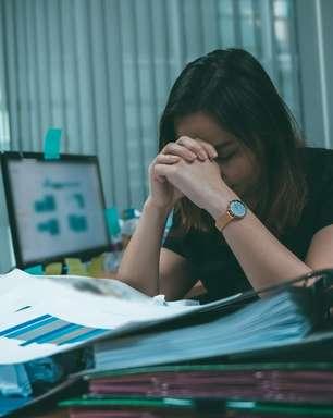 Estresse pode causar infarto em pessoas jovens e livres de hipertensão; entenda