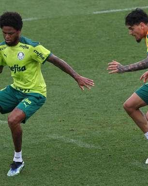 Gómez lamenta revés, mas vê Palmeiras vivo em briga por taça