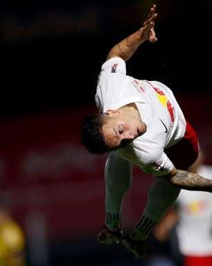 Bragantino quer voltar ao G-4; veja o cenário