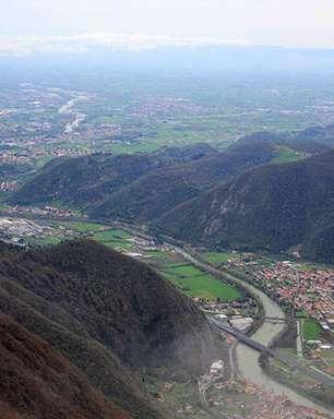 Unesco reconhece nova reserva da biosfera na Itália