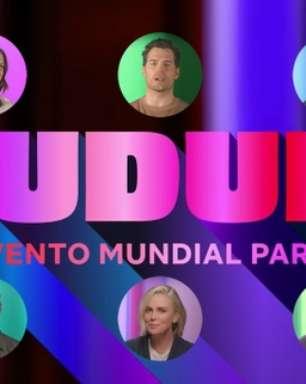 Conheça as estrelas que vão participar de evento mundial Netflix