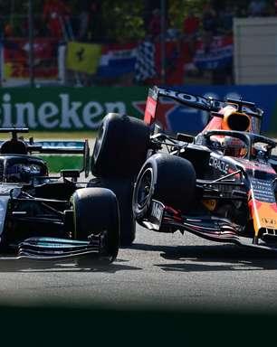 """FIA nega que """"zebra-salsicha"""" de Monza seja problema na F1"""