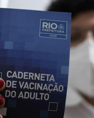 Após adiamento, Rio começa a exigir passaporte de vacina