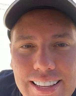 Neto de Luciano do Valle morre após ser baleado na cabeça