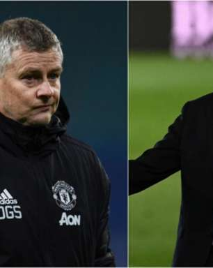 Solskjaer tem cargo ameaçado no Manchester United, e nome de Zidane ganha força no clube inglês