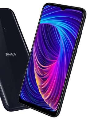 Philco Hit P12 é lançado com câmera quádrupla e 128 GB de espaço