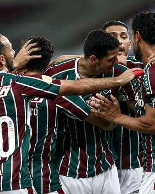 Mais dias entre os jogos: só com o Brasileirão, veja como será a sequência do Fluminense