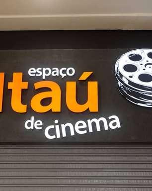 Espaço Itaú de Cinema fecha salas em Salvador, Curitiba e Porto Alegre e investe em streaming
