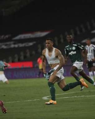 Abel Ferreira explica por que optou por Breno Lopes na final da Libertadores vencida pelo Palmeiras