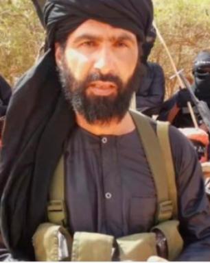 França mata um dos líderes do Estado Islâmico no Grande Saara