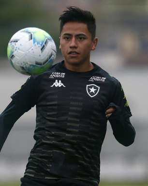 Cavalieri e Lecaros: Botafogo economiza agora, mas pretende diluir dívida no futuro; entenda