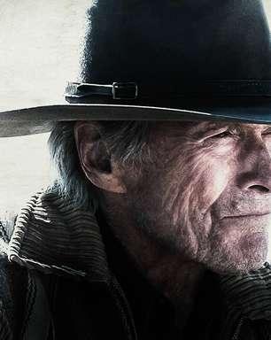 Clint Eastwood volta a ser cowboy em Cry Macho
