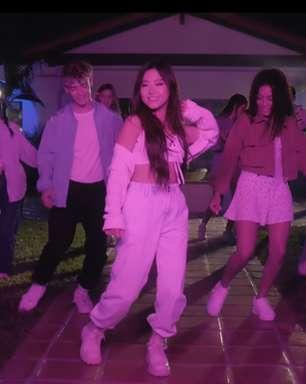 """Dance Like That"": Now United lança clipe em clima de flerte"
