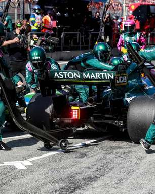 GP às 10: Vettel fica na Aston Martin e as últimas de Hamilton e Verstappen na F1