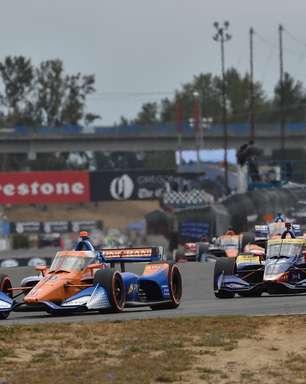 Indy 2021 deixa brilhantismo de lado, mas empolga com equilíbrio e imprevisibilidade