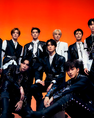 """""""Sticker"""": Pré-venda de novo álbum do NCT 127 passa de 2 milhões"""