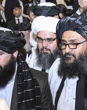 Em vídeo, vice-premiê do Afeganistão nega briga entre ministros