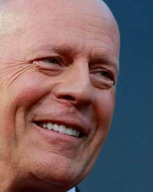 Em livro, diretor afirma que Bruce Willis não gosta de fazer filmes