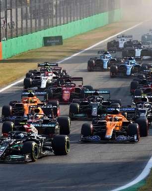 """Chefe da Mercedes vê corridas sprint confusas e pede alteração: """"Não vale o risco"""""""