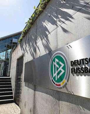 Federação alemã é contra a realização da Copa a cada 2 anos