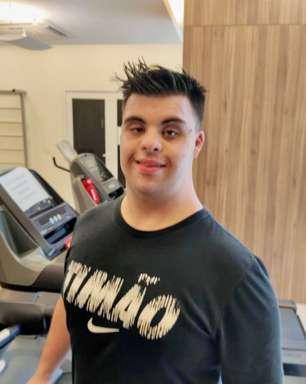 Corinthians terá representante com Síndrome de Down no Campeonato Brasileiro de Triathlon