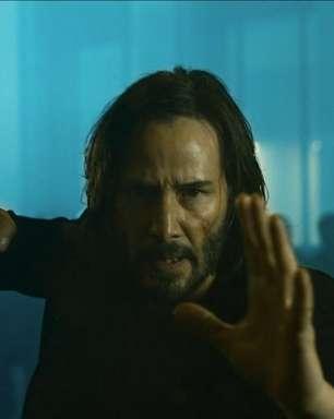 """""""Matrix Resurrection"""" tem estreia adiada no Brasil"""