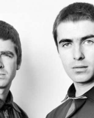 Novo documentário do Oasis será exibido em plataforma de streaming