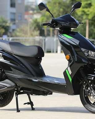 Motos elétricas serão exibidas no salão Veículo Elétrico Latino-Americano