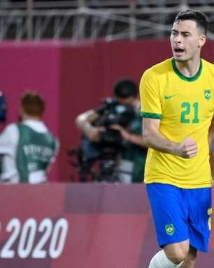 Apenas com Gabriel Martinelli de brasileiro, jornal divulga os indicados ao prêmio Golden Boy 2021