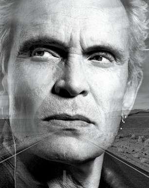 """Billy Idol lança primeiro projeto em 7 anos; """"The Roadside"""""""
