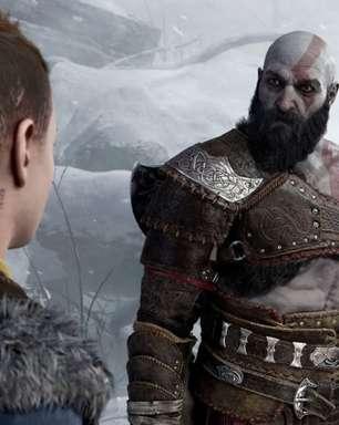 God of War: Ragnarök encerrará saga pela mitologia nórdica