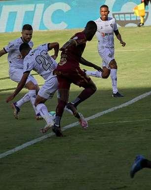 Atlético-MG x Sport-PE. Onde assistir, prováveis times e desfalques