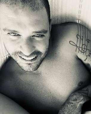 Diogo Nogueira revela como conheceu Paolla Oliveira