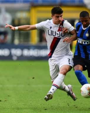 Inter x Bologna: onde assistir, horário e escalações do jogo do Italiano