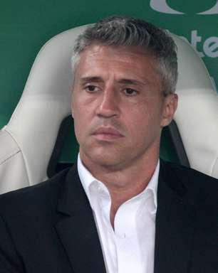 Marquinhos treina de novo e pode reforçar São Paulo em duelo