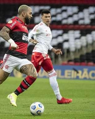 Gabigol é suspenso por chamar futebol brasileiro de 'várzea'; Flamengo tentará efeito suspensivo