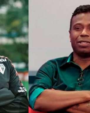 'Se o Crespo fosse brasileiro já teria caído', dispara Edílson