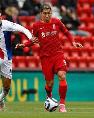 Liverpool x Crystal Palace: onde assistir, horário e escalações do jogo da Premier League