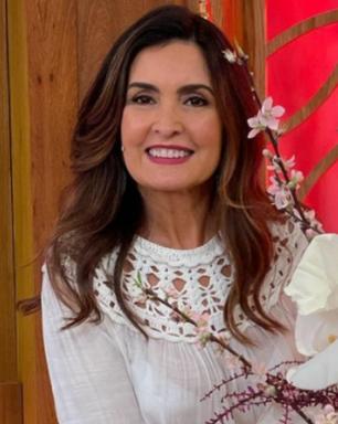 Fátima Bernardes: veja 5 truques fashion da aniversariante