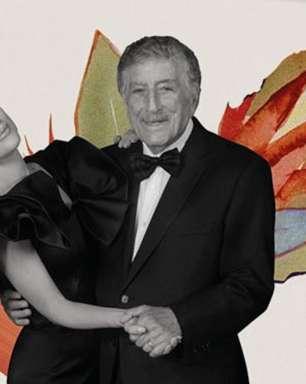 """Love For Sale"": Lady Gaga e Tony Bennett lançam música-título de novo álbum conjunto"