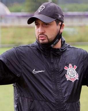 Técnico do time feminino mostra satisfação com o elenco do Corinthians na temporada
