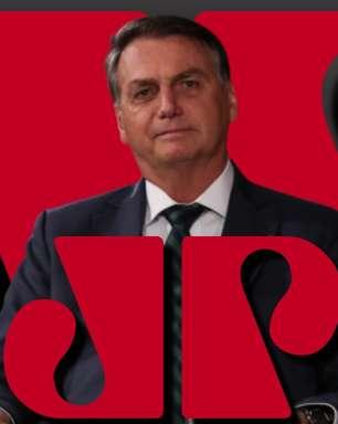 Jovem Pan prova ter poderosa influência sobre Bolsonaro