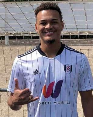 Rodrigo Muniz faz o primeiro gol pelo Fulham, mas perde pela segundona do Campeonato Inglês