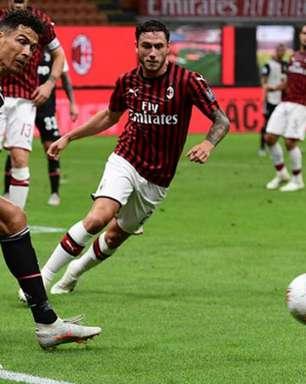 Juventus x Milan: onde assistir, horário e escalações do jogo do Italiano