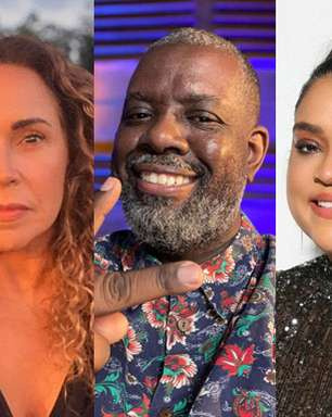 """Daniela Mercury, Péricles, Preta Gil e mais no """"Música Boa Ao Vivo"""""""